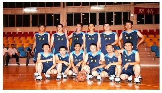 2009年吴川商会篮球比赛